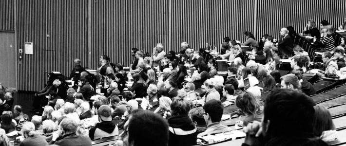 Medizinstudium in Deutschland mit ausländischem Schulabschluss