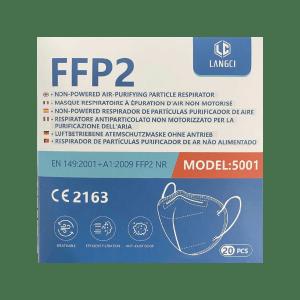 Langci FFP2 maski