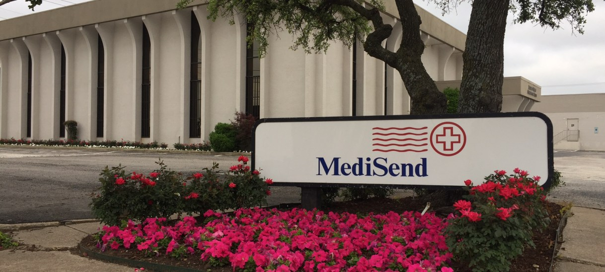 MediSend International Receives $300,000 Matching Grant from Dahan Family Foundation