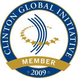 Medisend International Clinton Global Initiative Member