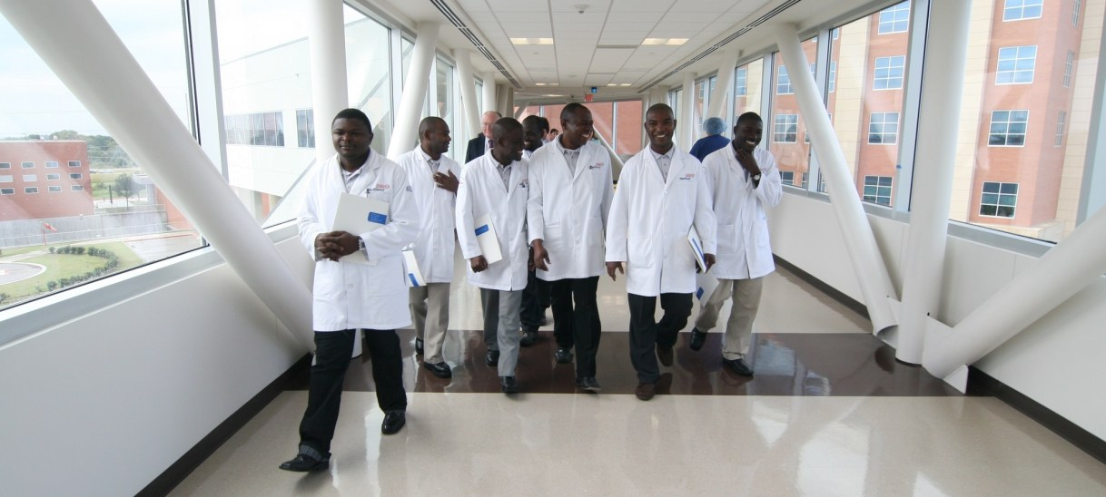 MediSend Biomedical Technologies School Opens Its Fourth Year with 2010 Class of Trainees from Developing Countries