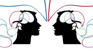 conectar con otra persona