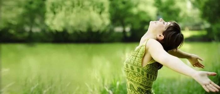 trucos para calmar el estrés