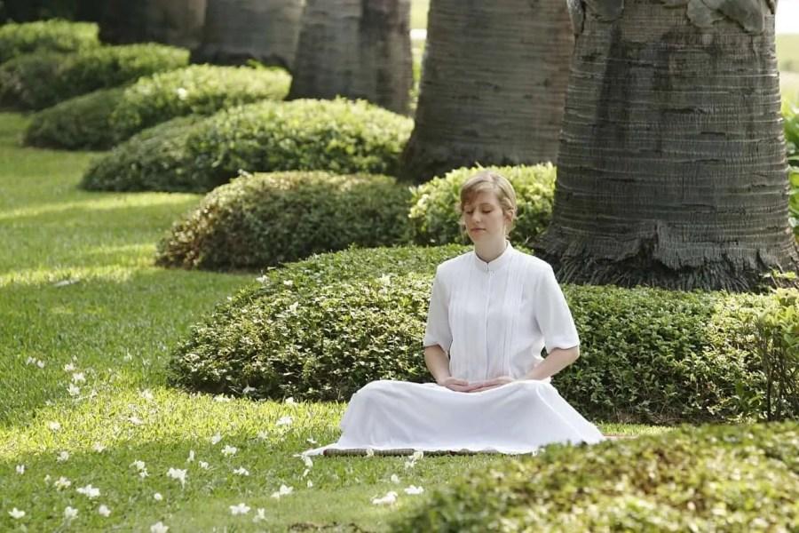 Haz de la meditación un hábito