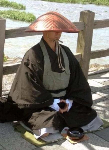 Origen del budismo Zen