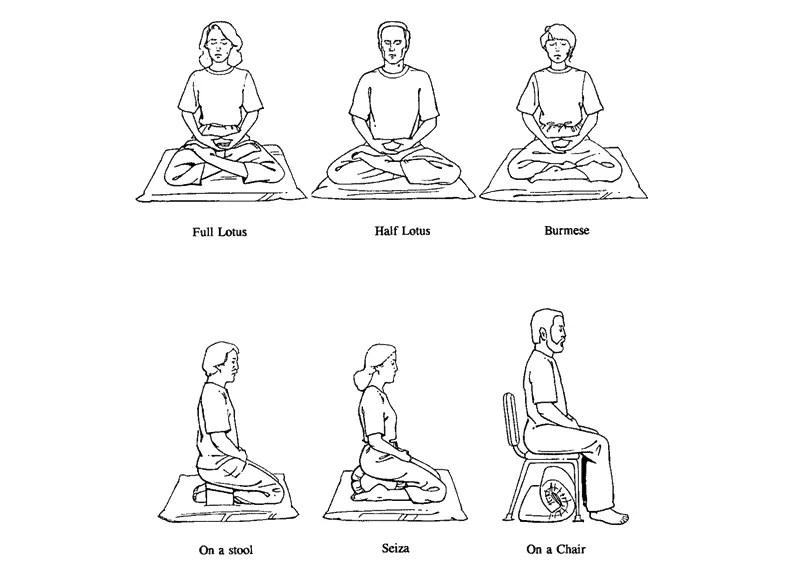 meditation-poses