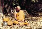 Charla de un monje a una moribunda - Ajahn Chah