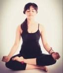 Asanas para meditar