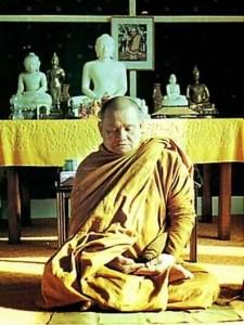 chah meditacion