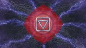 Root Chakra Activation.