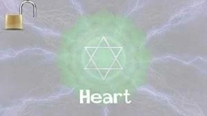 Heart Chakra Activation.