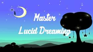 Lucid dreaming course guide. Enjoy your nights!