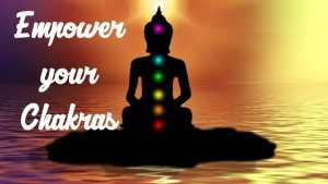 Heal the Crown and other Chakras with this powerful guided meditation.