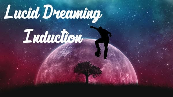 lucid dream meditation