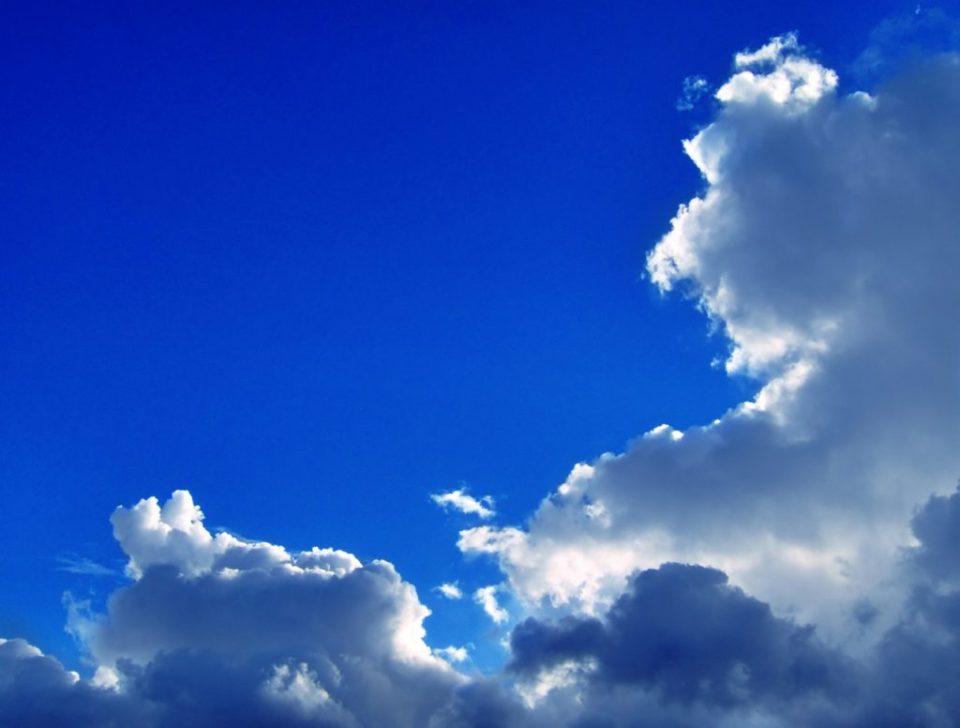 mintea precum cerul