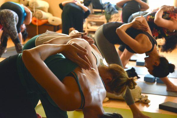 ashtanga yoga serii