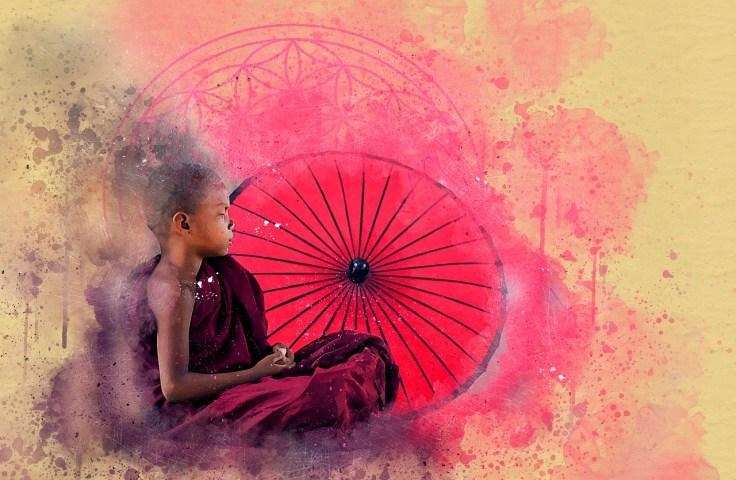 meditatia buddhista
