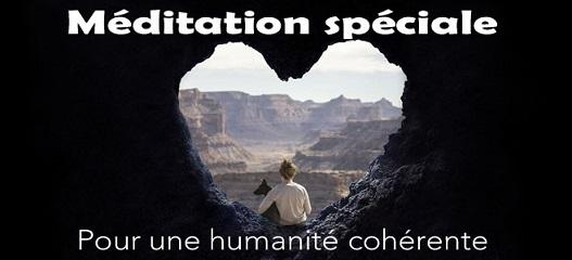 Evènement Pour une humanité cohérente