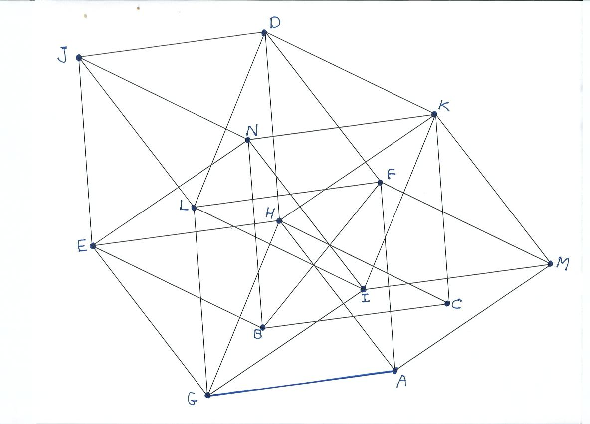 Scan Of Complicated 14 Vertex Graph