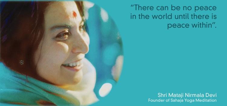 Wisdom by Shri Mataji
