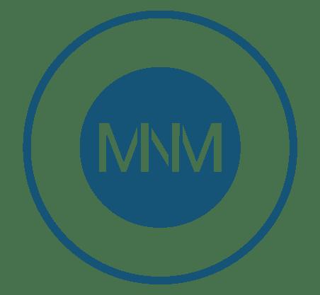mnm logo icon