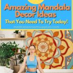 10 amazing mandala decor ideas that you need to try today