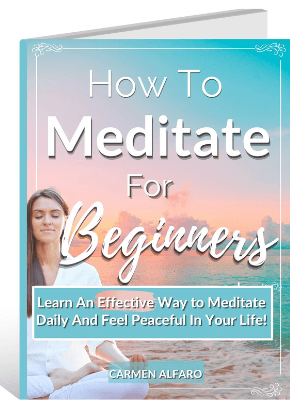 how to meditate for beginners ebook