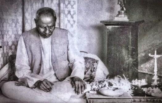 Maya Nisargadatta Maharaj