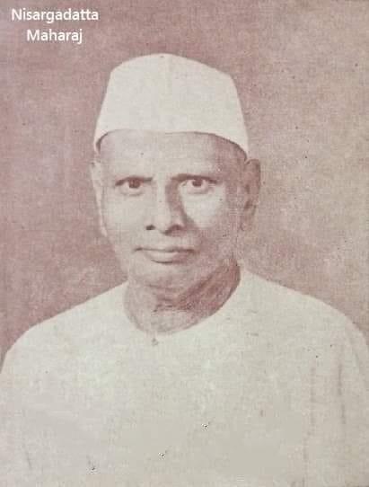 Jnani Nisargadatta Maharaj