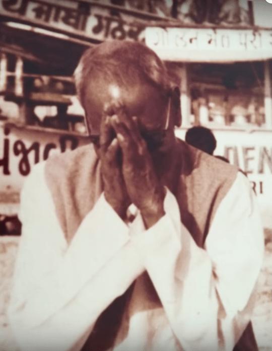 Soi Nisargadatta Maharaj