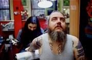 Thomas Hooper Tattooing Greg Chapman