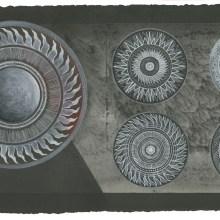 5 circles