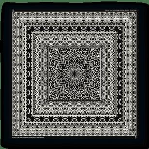 Bandana 2 black