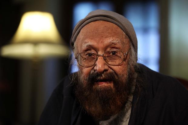 khushwant_singh - How to Live and Die