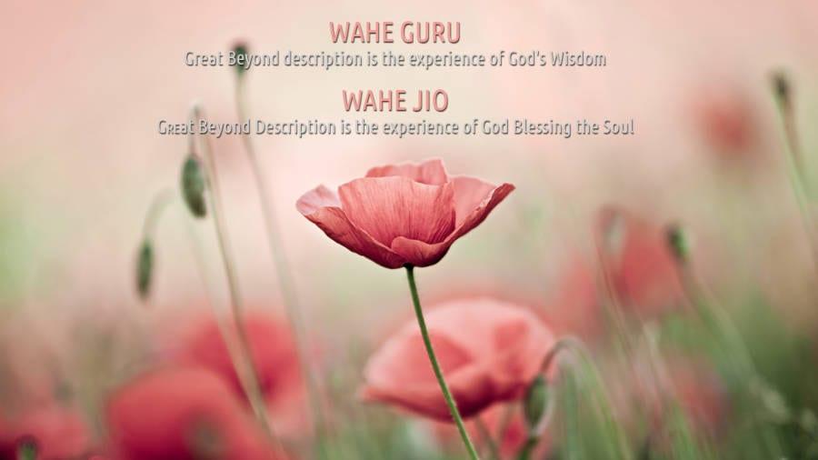 7 Beautiful Sikh Mantras Free Hd Wallpapers Download Meditative Mind