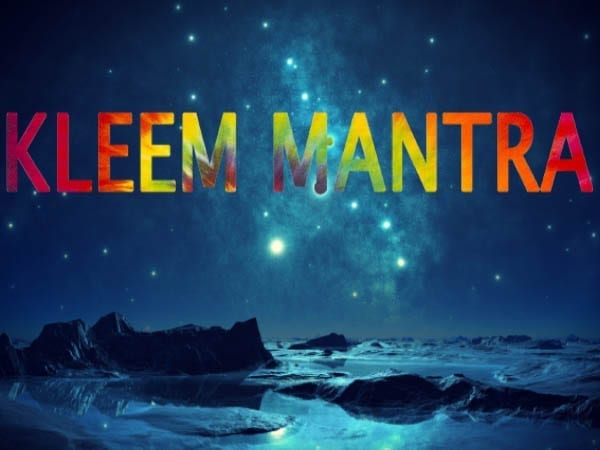 Kleem Mantra - The Love Mantra
