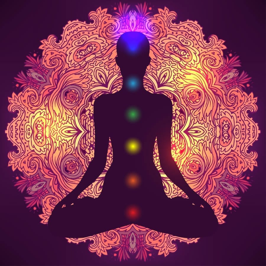 Taanpura Music for Chakra Meditation. An Ancient & Divine way to Heal 7 Chakras