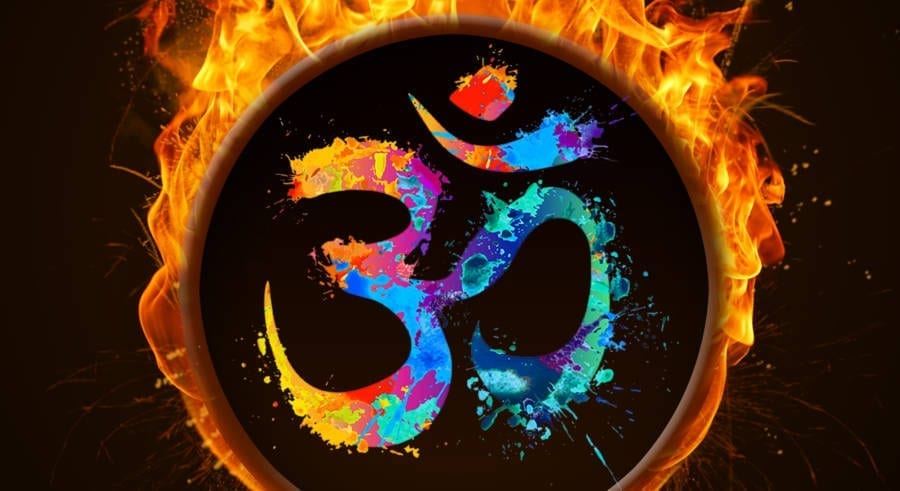 Why do we Chant OM (AUM) Mantra