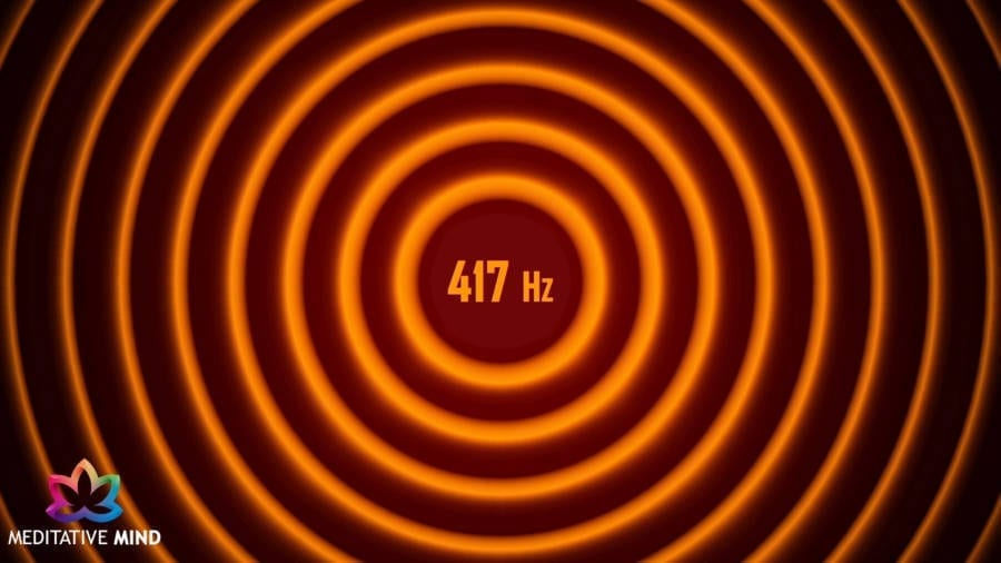 7 Amazing Benefits of 417 Hz Solfeggio Frequency that You Should Definitely Know