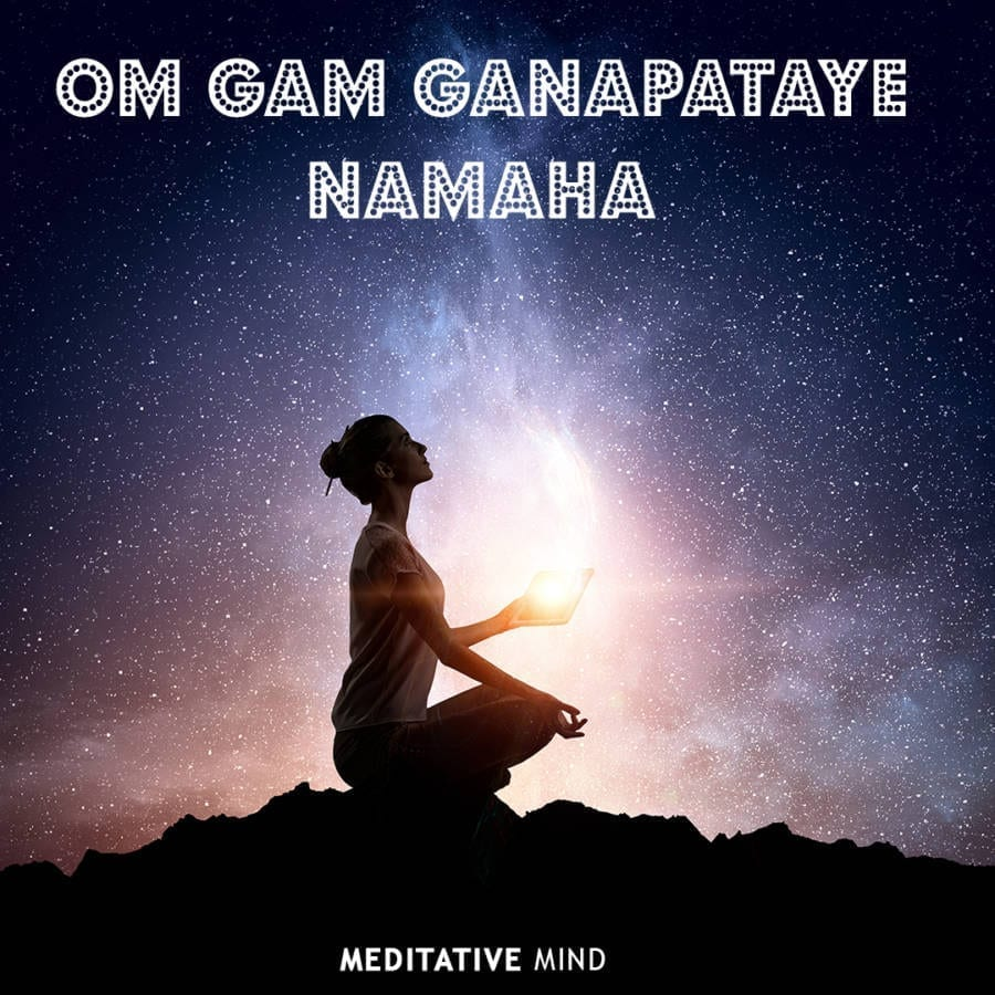 Om Gam Ganpataye Namaha Ganesha mantra, benefits, and meaning