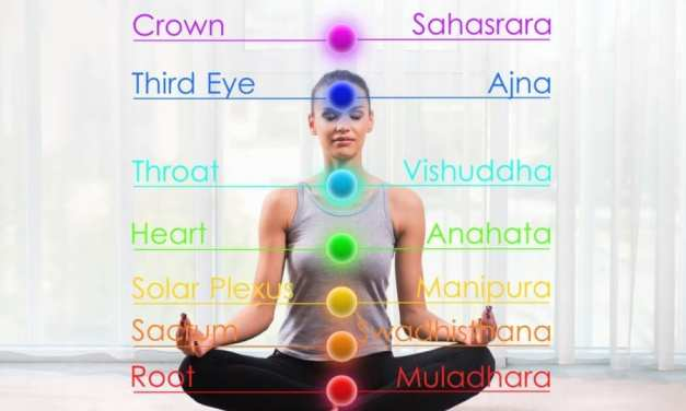Chakra Healing Frequencies and Seed Mantra Chants for Meditation