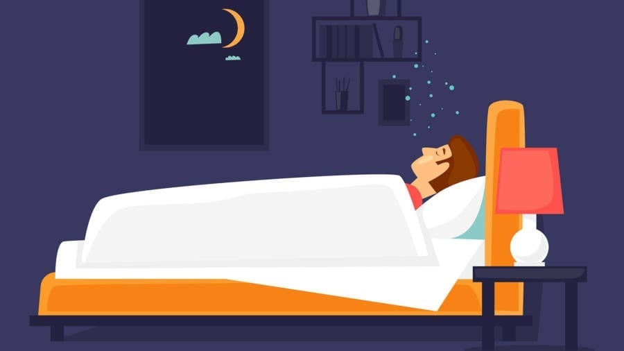 Sleep Meditation – Use these Techniques to Help with Insomnia and to Sleep Better