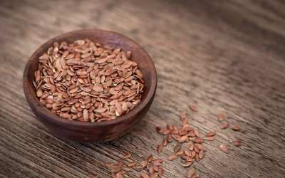 7 Benefits of eating flax seeds