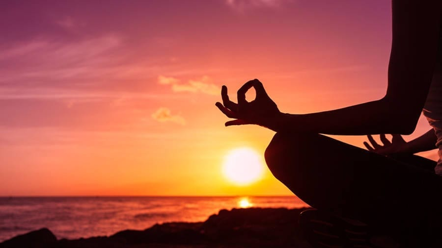Yoga Mudras how to do them and their benefits