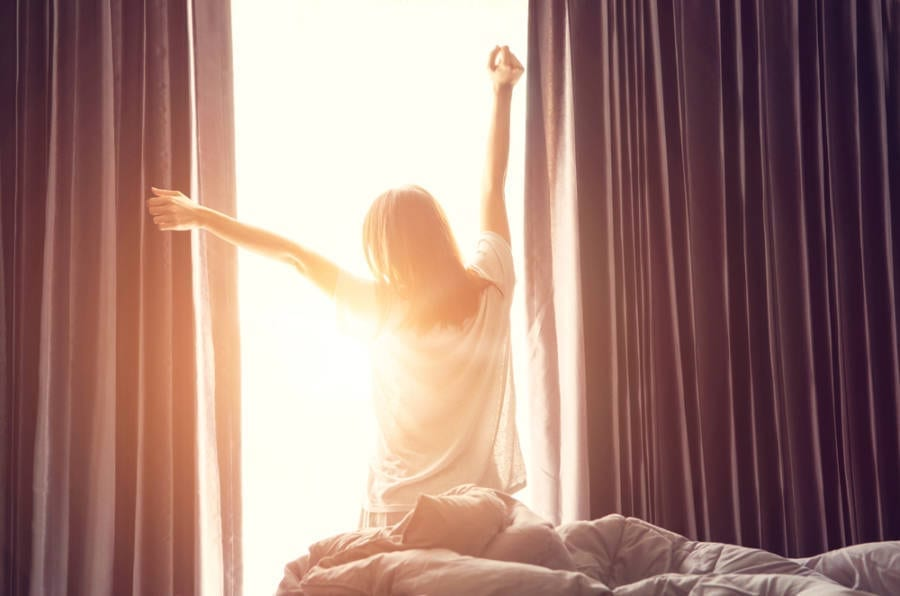 25 Amazing Benefits of Waking up Early Morning