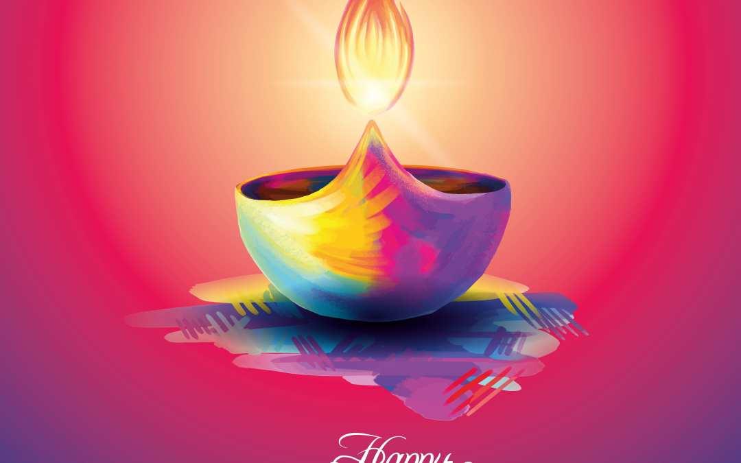 This Diwali Illuminate the Inner Light