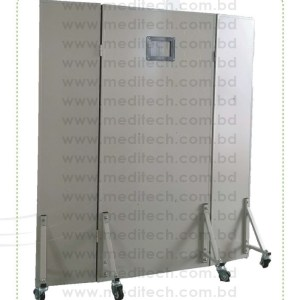 3-fold Protection Barrier