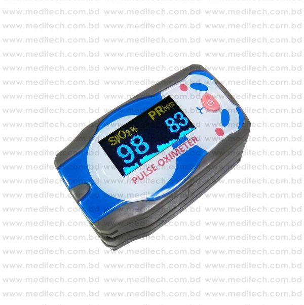 Fingertip Pulseoximeter (Child)