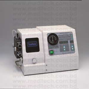 Anesthetic Ventilator Lotus SS-1200