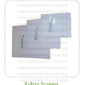 X-Ray Screen
